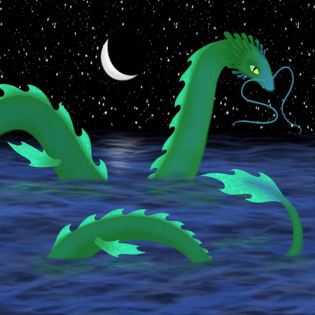 Water_Dragon